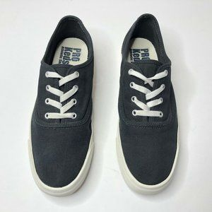 Pro Keds PW52129 Womens 10 Sneakers Lace Up Black